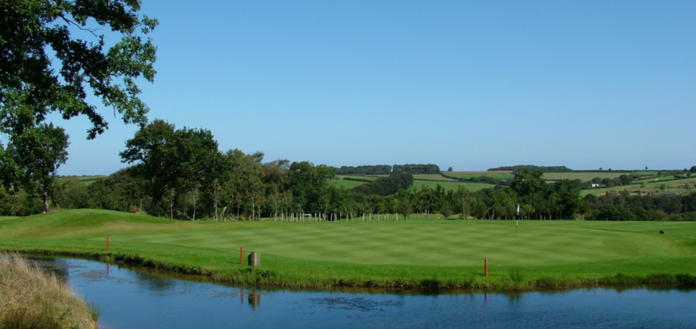 7 x 18 hole golf course options
