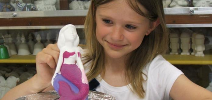 17 Tutored Crafts