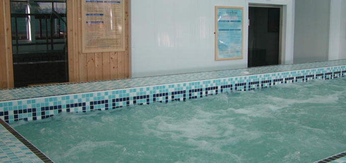 Spa Facilities