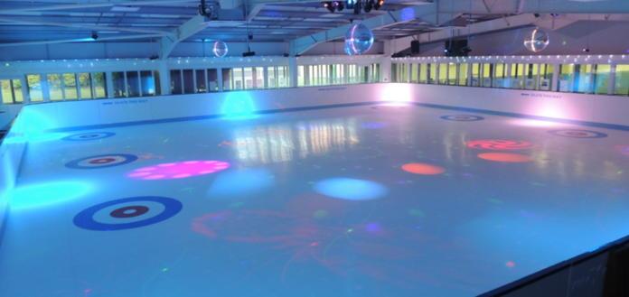 Ice Skating & Roller Skating